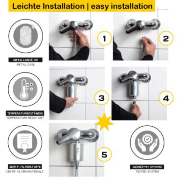 riva-dusch-filter-installation-DIY