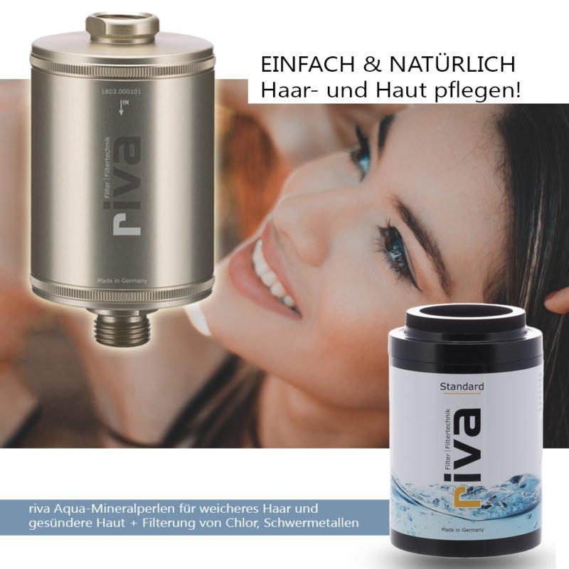 riva-DUSCH--filter-champagner-design-gehäuse-face_haar-hautpflege_web
