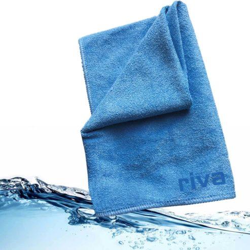 riva-Filter-Clean-Mikrofasertuch-Reinigung für Brillen, Haushalt, Küche, Bad-Auto
