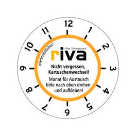 %riva filter - rivaALVA Wasserfilter, Trinkwasserfilter, Duschfilter)%