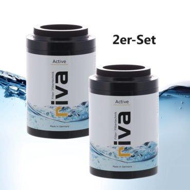 riva-trinkwasser-Active-Filter--2er-Set-Ersatzkatuschen-hwzo-kompatibel