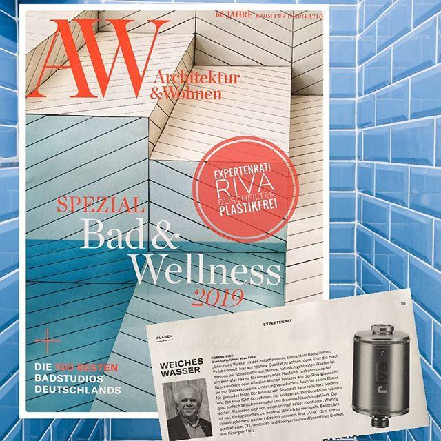 Architektur-und-Wohnen-rivaalva-duschfilter-expertenratgeber