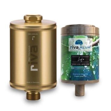 riva-alva-life-trinkwasser-filter-set-bioganisch-gold