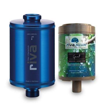 riva-alva-spirit-schungit-dusch-filter-set-blau-bioganisch