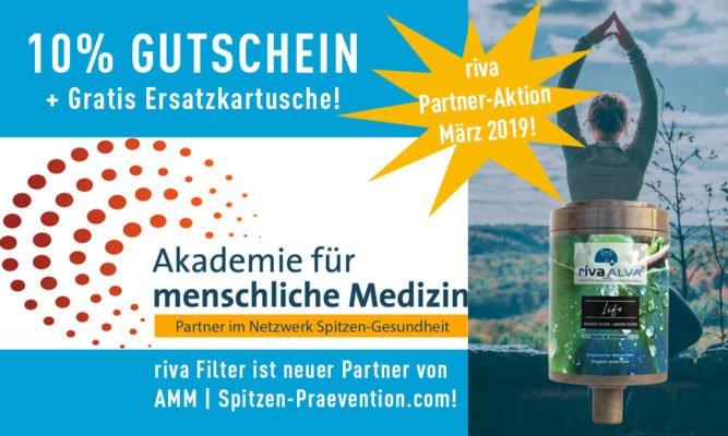 Gutschein-riva-alva-trinkwasserfilter-duschfilter-AMM-März-2019