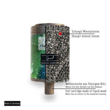 riva-alva-spirit-Ersatzkartusche_Filtermaterial-Schungit-Steine-energie-aura-heilsteine